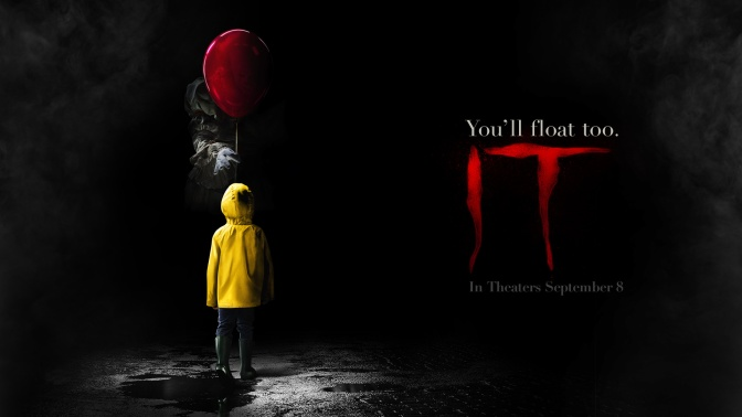 Movie Review: It (2017)